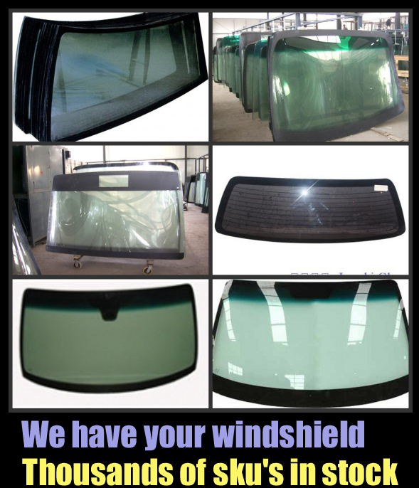 EDMONTON'S LOW COST WINDSHIELD REPLACEMENT SERVICE